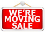 We're Moving! Come have a look!