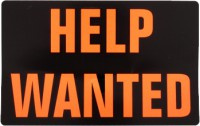 Help Wanted -Showroom Sales Associate
