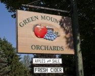 Puppetry & Dance Workshop for Pageant at Green Mountain Orchards