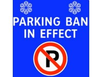 Putney Winter Parking Ban in Effect