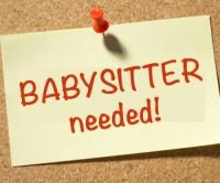Babysitter Needed in Putney