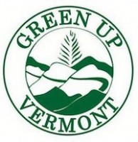 Green Up Day is this Saturday