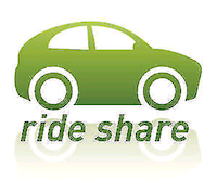 Trying to get to Boston 7:4--- ride share or bus info?