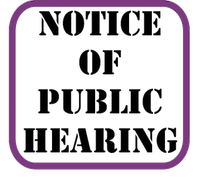 Public Utiltities Hearing on GMP Request for Rate Increase