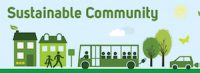 Is Your Community Sustainable?  Invitation to participte in survey.