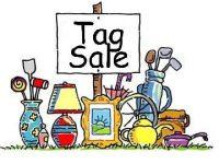 Putney Community Garden TAG Sale