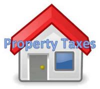 2019 THIRD INSTALLMENT PROPERTY TAXES