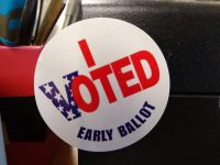 WINDHAM SOUTHEAST SCHOOL DISTRICT SPECIAL ELECTION EARLY VOTING