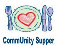 Putney Community Supper, Friday, Jan. 10