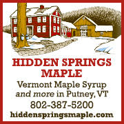 Hidden Springs Farm Store Update